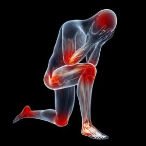 Arthritis Pain Relief and Remission Tarsul