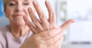Tarsul Soothes Arthritis Pain