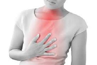 Tarsul Treats Heartburn