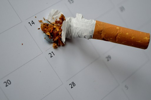 Stop Smoking with Tarsul