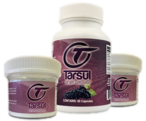 tarsul capsules two free samples